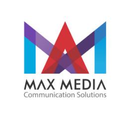شركه ماكس ميديا: وظائف خدمة عملاء عن طريق الهاتف للنساء برواتب 4000 Max_me10