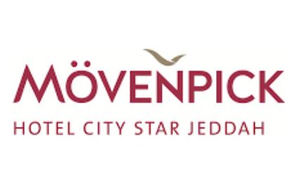 فندق موفنبيك سيتي ستارز: وظائف نسائية ورجالية في جدة Movenp10