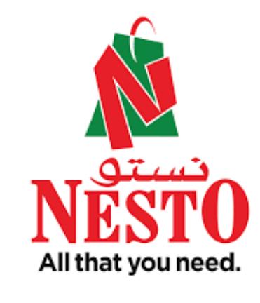 وظائف بدوام جزئي في هايبر نستو  Nesto10