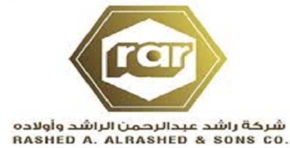 توظيف مراسل في شركة راشد عبدالرحمن الراشد وأولاده بالدمام والرياض Rached24