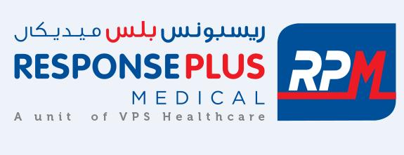 ريسبونس بلس للخدمات الطبية: وظائف نسائية ورجالية شاغرة  Rpm11