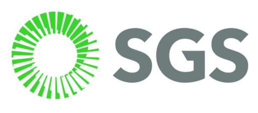 وظائف إدارية وخدمات العملاء للرجال والنساء في شركة الخدمات الارضية  Sgs17