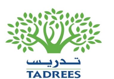 شركة تدريس القابضة: وظائف إدارية نسائية ورجالية شاغرة  Tadree10