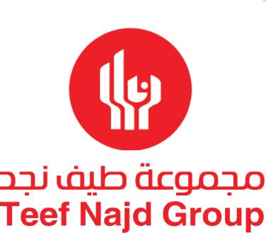 وظائف إدارية للنساء والرجال في مجموعة طيف نجد بالرياض  Tayef_11