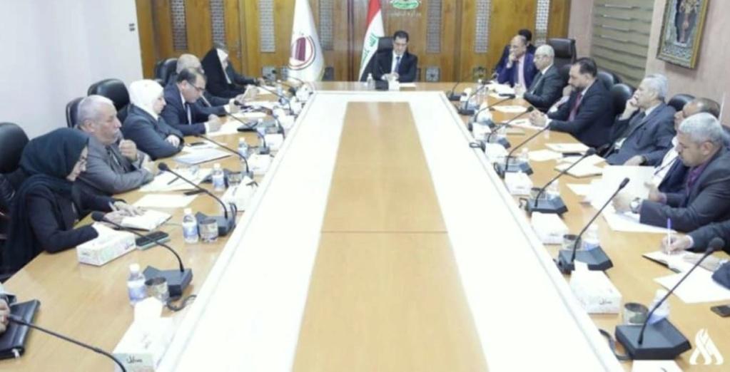 اخر اخبار وزارة التخطيط العراقية 2020 مشروع تشغيل الشباب Y_yo_i16