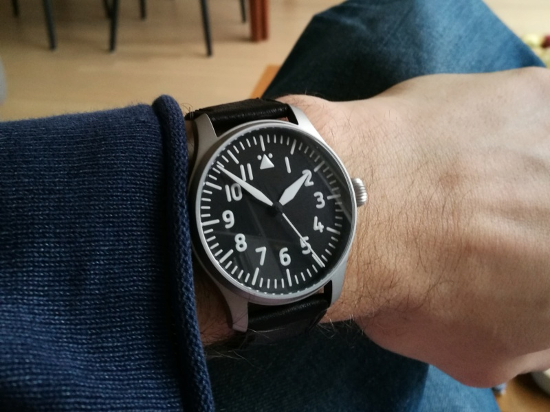 stowa - STOWA Flieger Club [The Official Subject] - Vol IV - Page 24 Img_2025