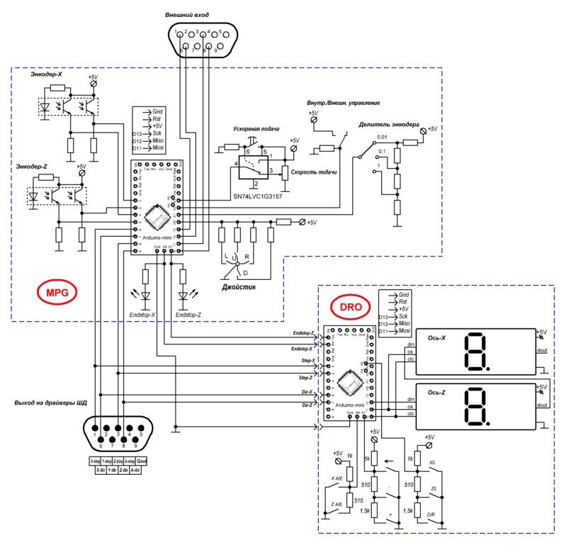 Электронное управление металлообрабатывающими станками 2-joy_10