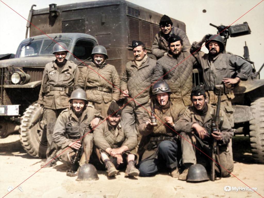 Véhicules à identifier: Guerre d'Algérie Algzor10