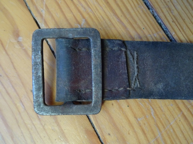 La popote du GI (WW2) : plastic canteen (gourde ethocel), gamelles M1942… Dsc01324