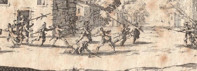 Gravure sur la Guerre de Trente Ans Dzotai11