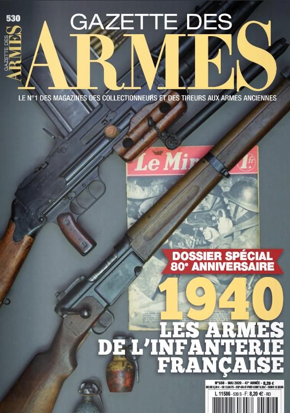 La Gazette des Armes  Ga_53010