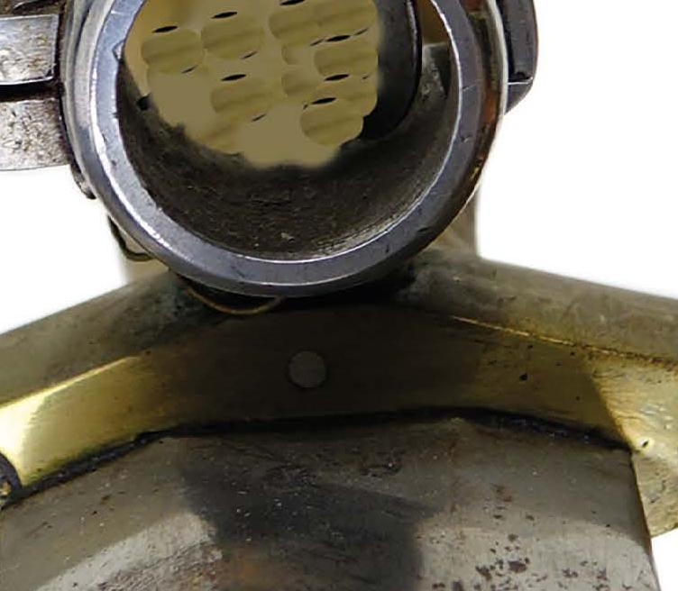 Petite énigme sur une monture de glaive Mle 1831 Glaive11