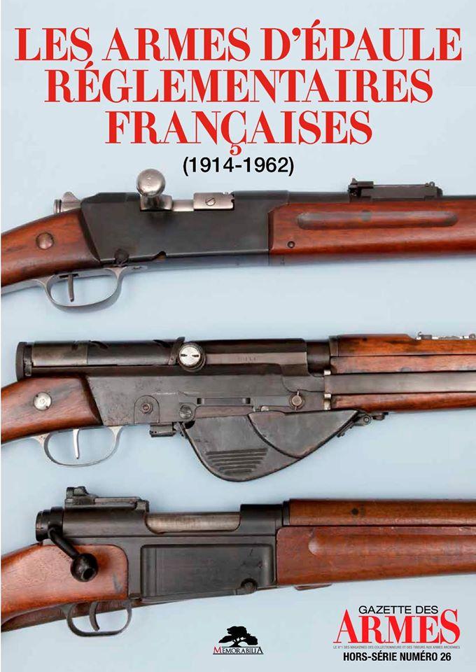 La Gazette des Armes  Hs2610