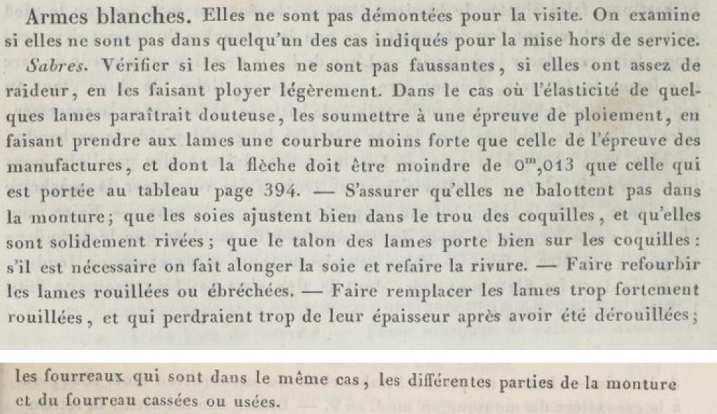1816 Artilleur à pied - Page 2 Visite10