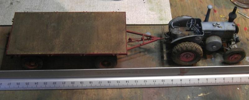 German Tractor D8506 in 1:35 von MiniArt - Seite 3 Pict9210