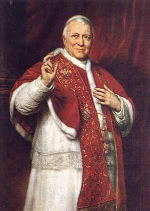 Medalla Pio IX / Inmaculada Concepción - fechada 1854 (R.M. SXIX-O100) 1854_p10