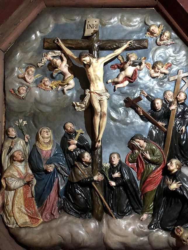 Muerte de S. Juan-Francisco Regis  Jesuit10