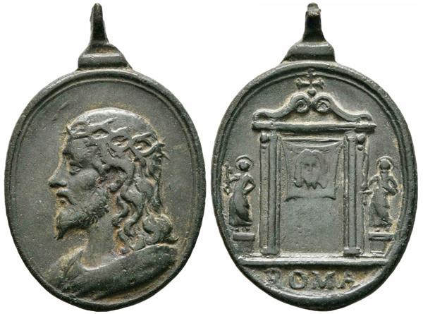 Recopilación medallas con el Rostro de Cristo ( Salvator Mvndi II) Jubile11