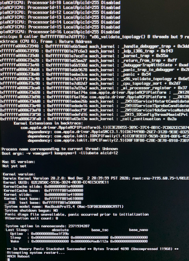 Open Core Bootloader - Page 4 Captu160