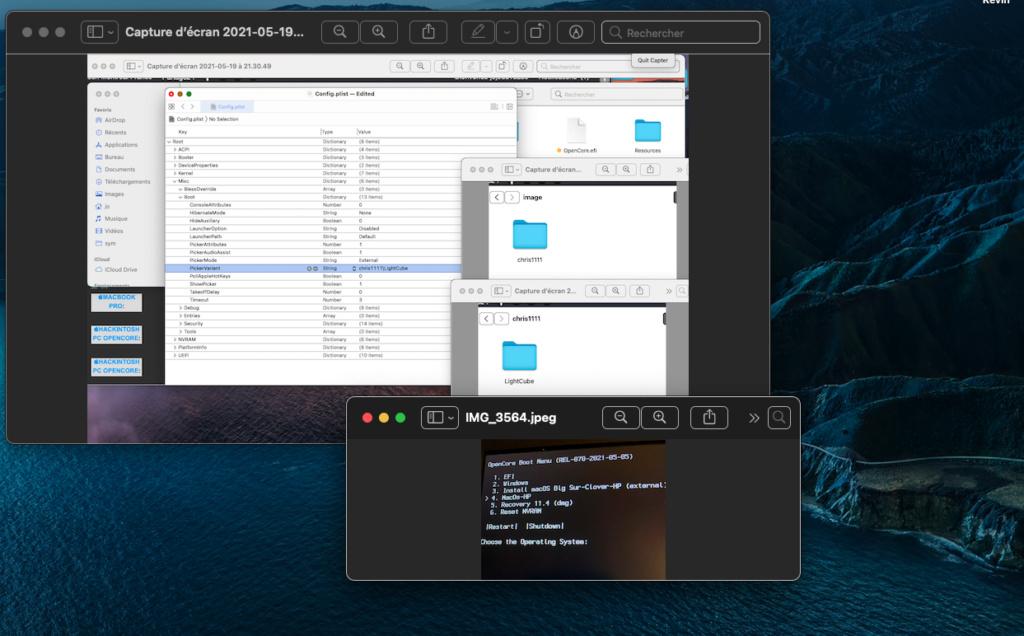 Themes OpenCore 0.7.0 ++ Captu193