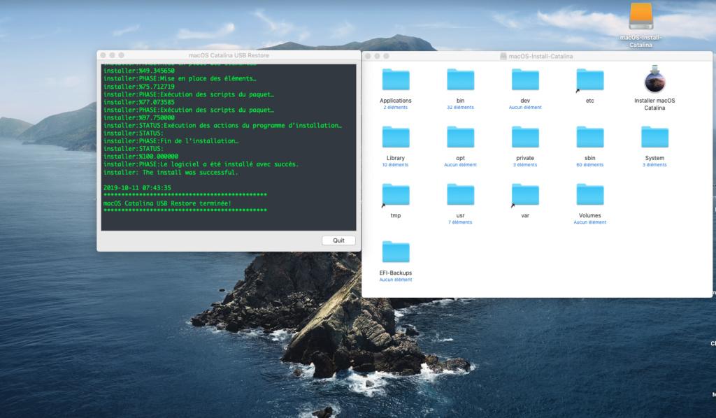 macOS Catalina USB Restore Macos_10