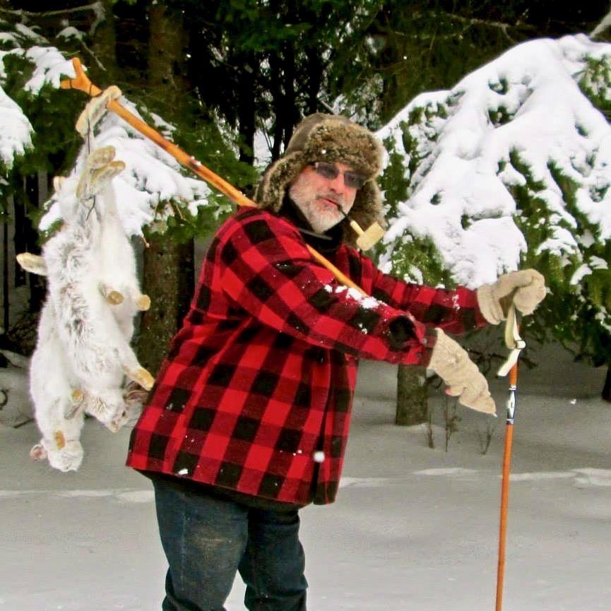 Photo - Les pipes de 2020: concours photo d'hiver! Lievre10