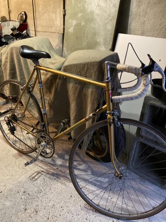 Vélo Peugeot Px 10 ? Image11
