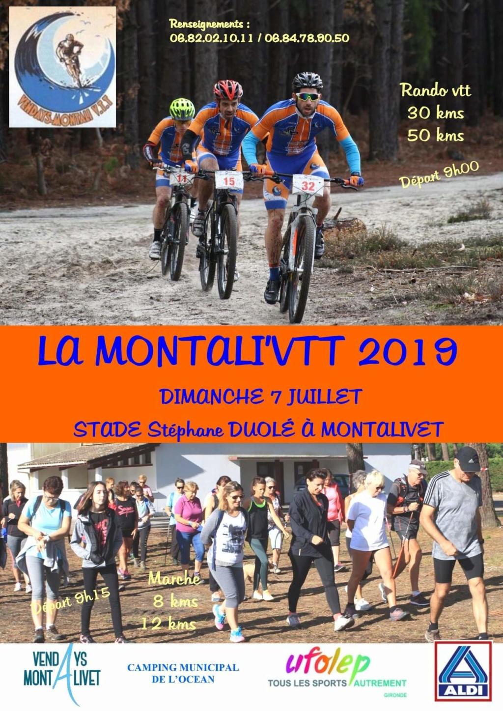 Rando vtt de Montalivet le dimanche 07 Juillet 2019 Fb_img38
