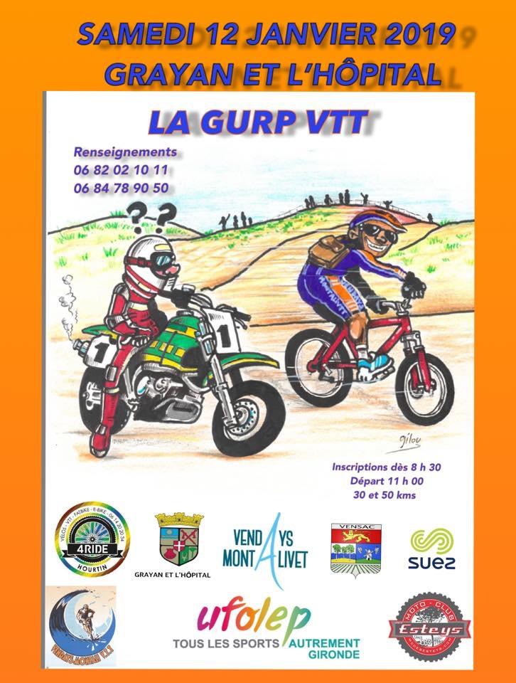 Rando vtt La Gurp le samedi 12 Janvier 2019 Gurp-v10