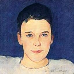 votre portrait à partir de peintures et d'intelligence artificielle  - Page 7 0310