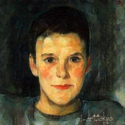 votre portrait à partir de peintures et d'intelligence artificielle  - Page 7 0410
