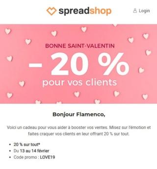 Boutique partenaire    [ spreadshirt ] - Page 2 Promot11