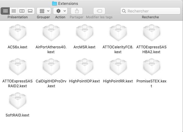 Problème création clé HP ProBook EliteBook macOS - Page 2 Captur16