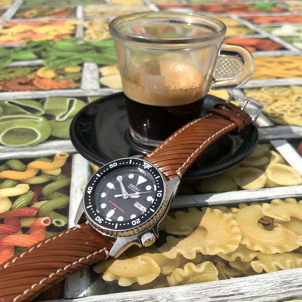 Pause café et montre (toutes marques) - tome III - Page 3 Img_7816
