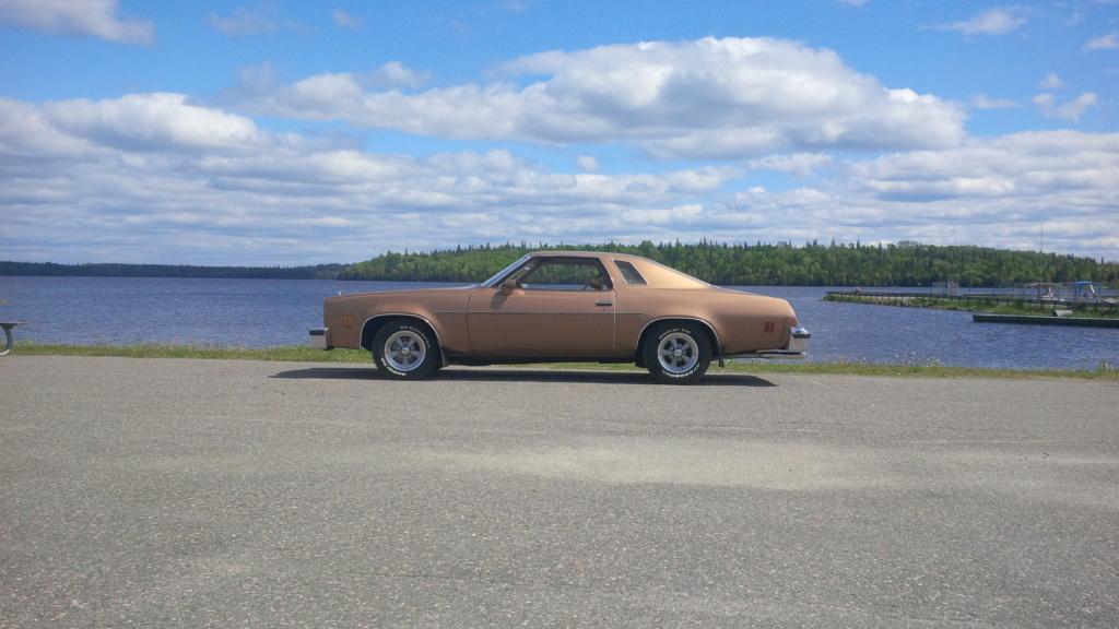 1976 Malibu Classic - Long time Family Car Img_0010