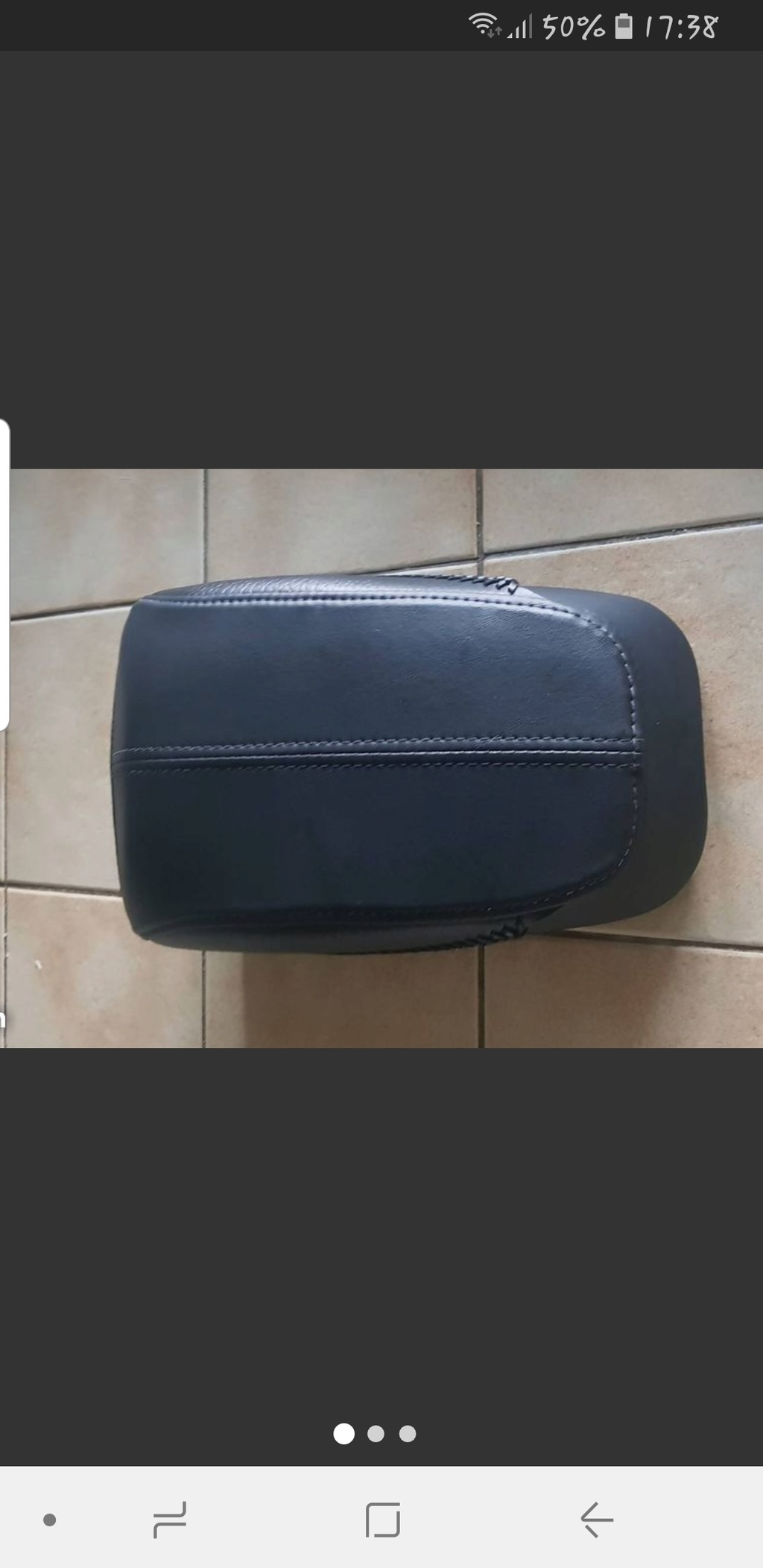Pour pour softail deluxe Screen10
