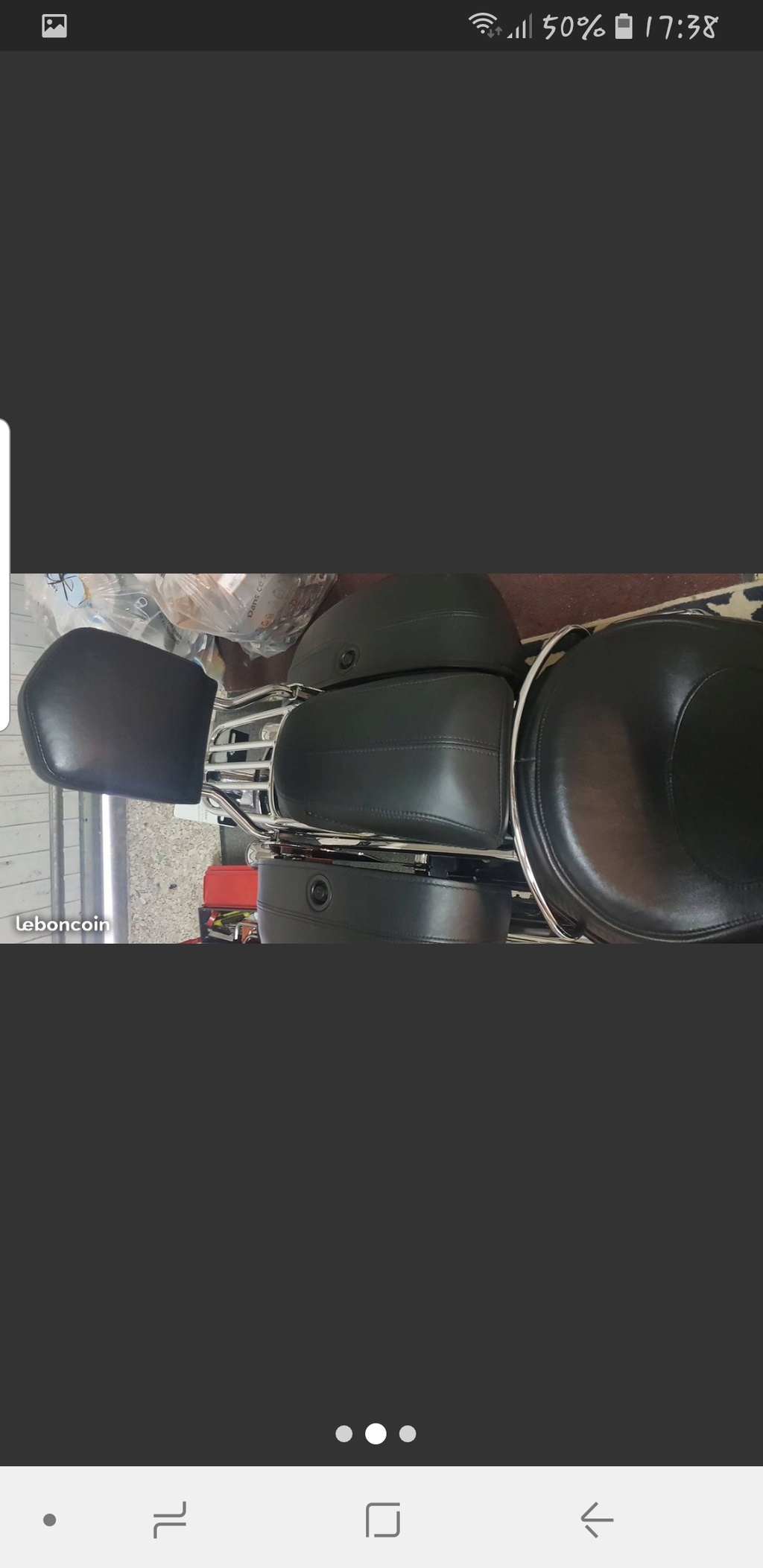 Pour pour softail deluxe Screen11