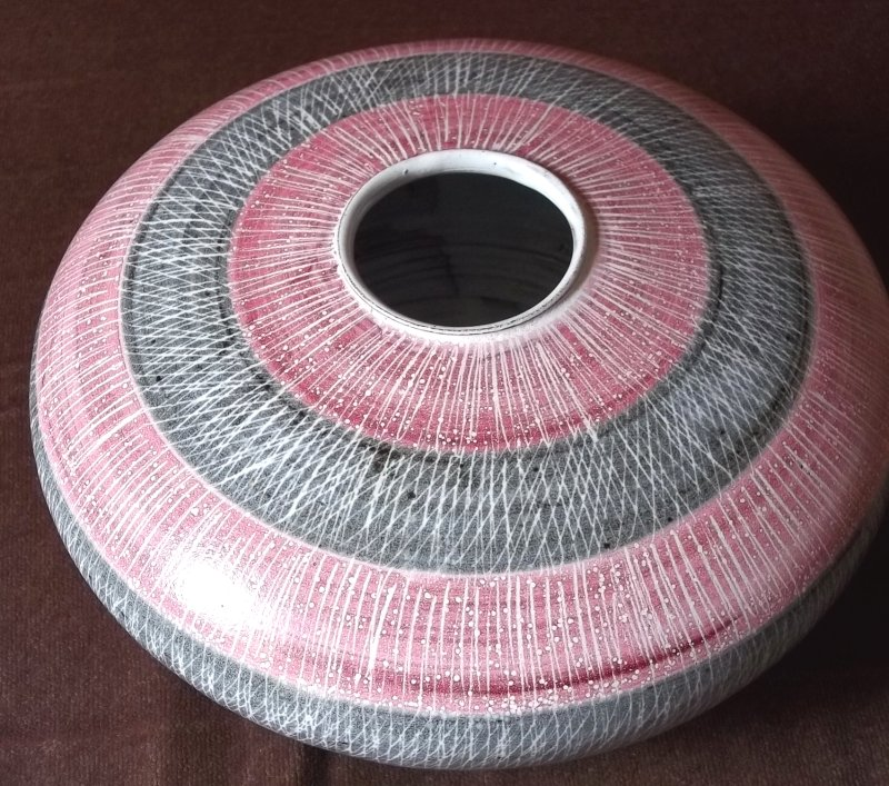Rye Pottery, David Sharp etc.  - Page 7 100_3823