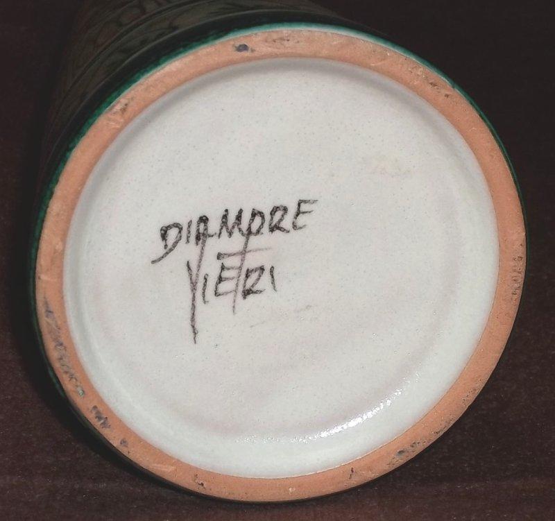 Ceramica D'Amore, Vietri (Italy) 100_3938