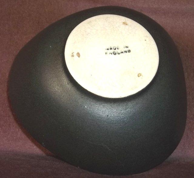 """Denby pottery """"Tigo ware"""" Tibor Reich designs 100_4015"""
