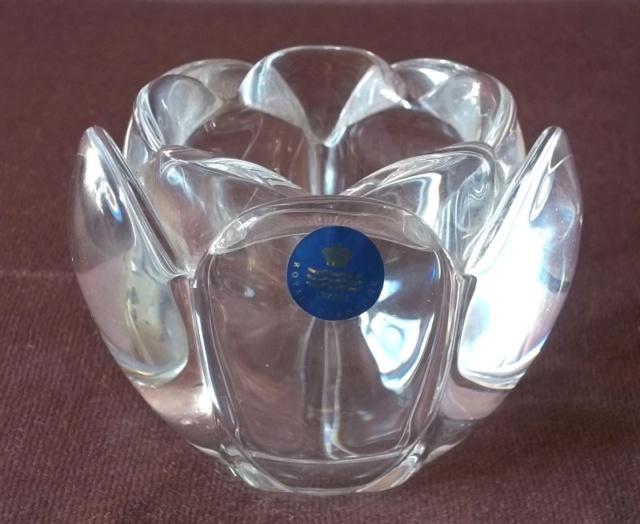 Royal Copenhagen Crystal. 100_4032