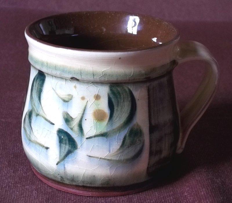 John & Judy Gibson. Courtyard Pottery (Derbyshire) 100_4081