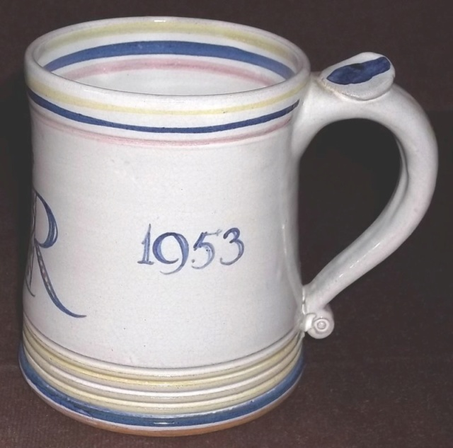 Rye Pottery, David Sharp etc.  - Page 7 100_4150