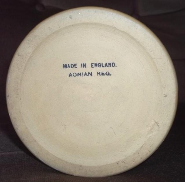 Denby Pottery (Derbyshire) - Page 13 100_4211