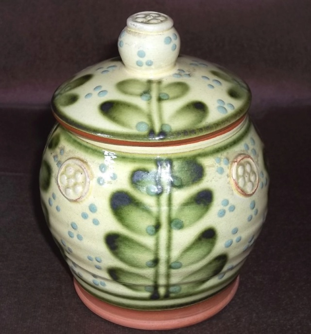 Coxwold Pottery - Peter and Jill Dick - Page 2 100_4212