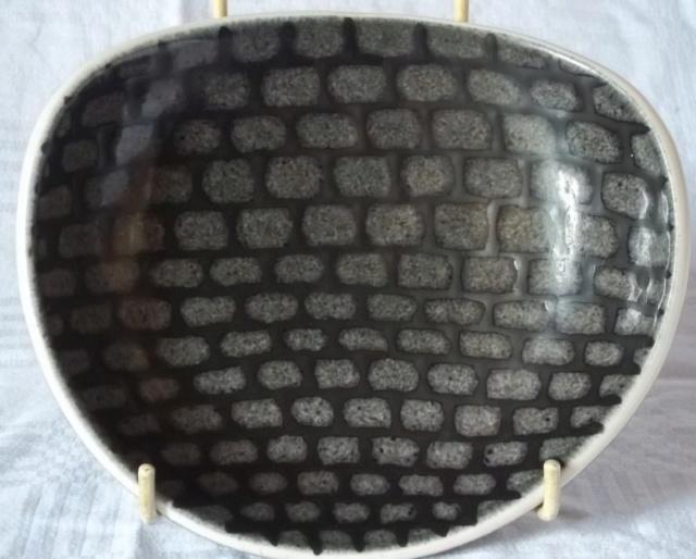 """Denby pottery """"Tigo ware"""" Tibor Reich designs 100_4233"""