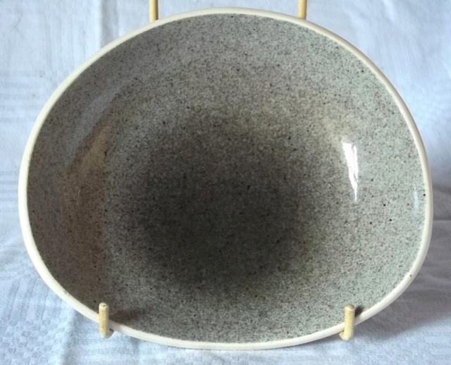 """Denby pottery """"Tigo ware"""" Tibor Reich designs 100_4235"""