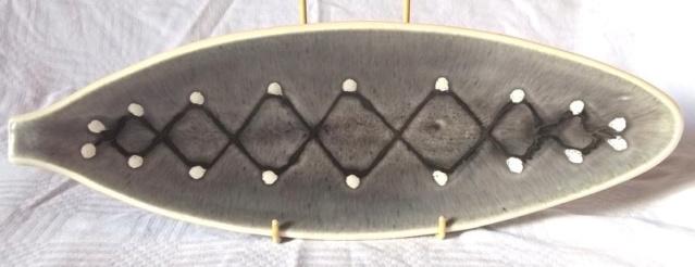 """Denby pottery """"Tigo ware"""" Tibor Reich designs 100_4239"""
