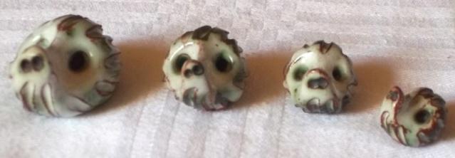 Miniature hedgehog family - Carlisle. 100_4263