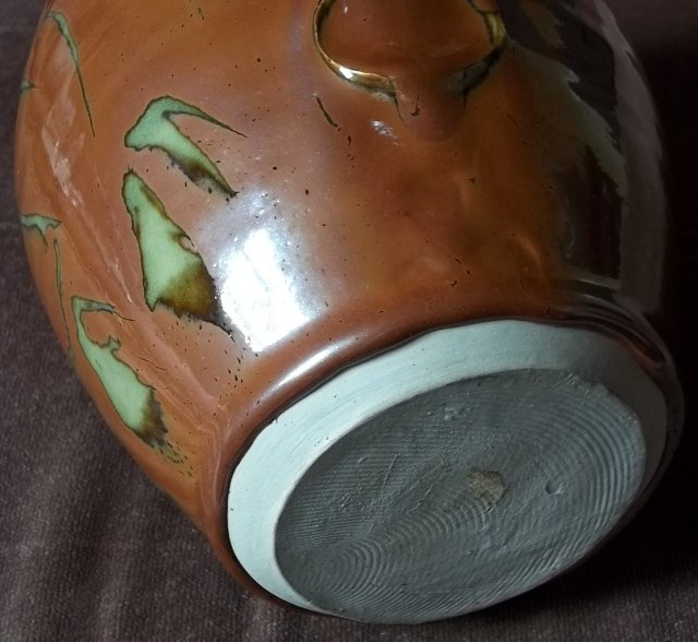 David Frith & Margaret Frith - Brookhouse Pottery - Page 2 100_4341